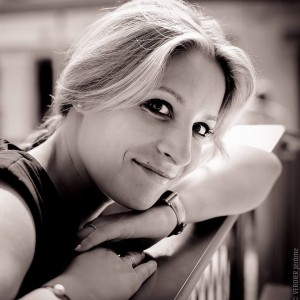 Delphine Savoye Leblanc