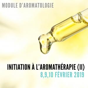 initiation_aromatherapie II